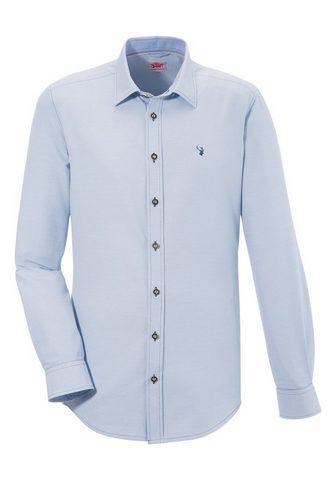 SPIETH & WENSKY Spieth & Wensky рубашка в национал...