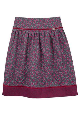 H. MOSER Moser Tautinio stiliaus sijonas Vaikiš...