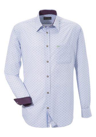 MURK Tautinio stiliaus marškiniai in gerade...