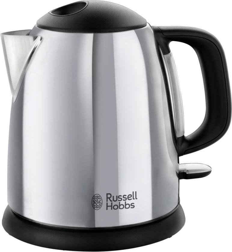 RUSSELL HOBBS Wasserkocher Victory 24990-70, 1 l, 2200 W