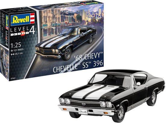 Revell® Modellbausatz »1968 Chevy™ Chevelle™ SS™«, Maßstab 1:25