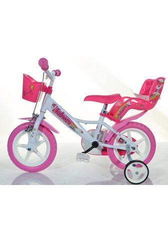 DINO Vaikiškas dviratis »EINHORN« 1 Gang
