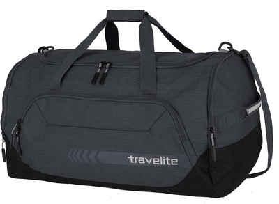 Reisekoffer & -taschen Travelite Kick Off Trolley Freizeittasche Xl 77 Cm