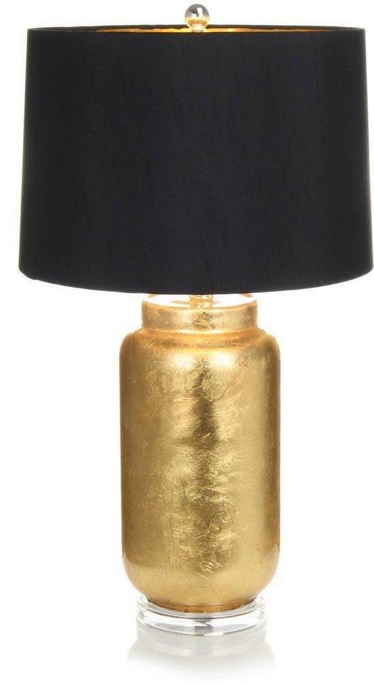 kayoom tischleuchte destiny 1 flammig kaufen otto. Black Bedroom Furniture Sets. Home Design Ideas