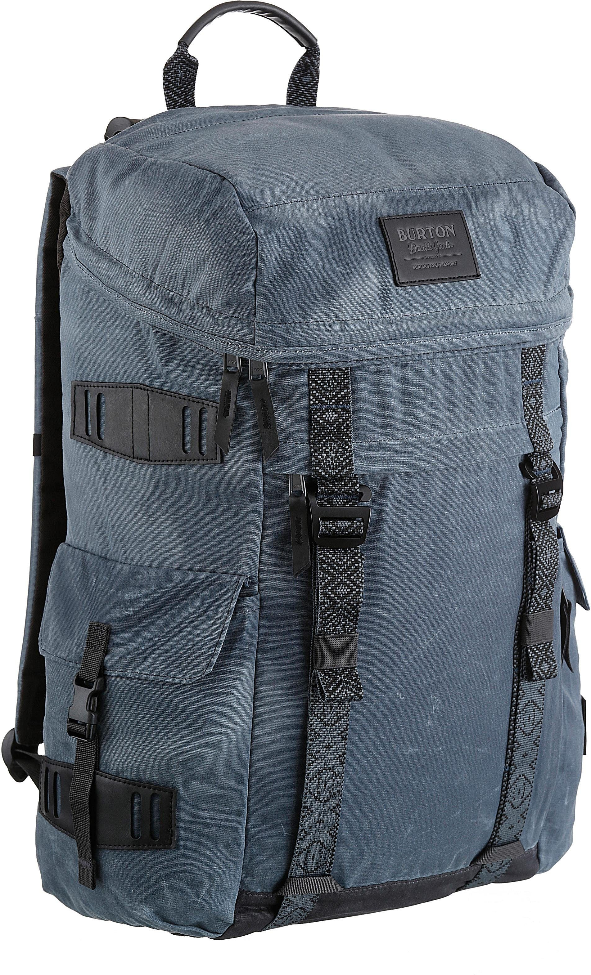 BURTON DG Laptoprucksack »Annex, Grey Heather« | OTTO