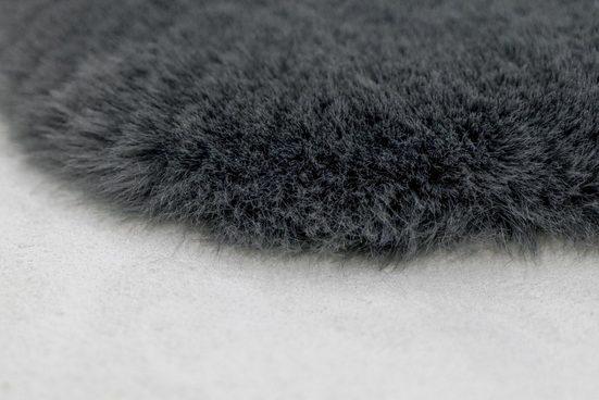 Fellteppich »Rabbit 200«  Arte Espina  fellförmig  Höhe 35 mm  Kunstfell