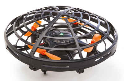 Revell® RC-Quadrocopter »Revell® control, Wurf-Drohne Magic Mover, schwarz«