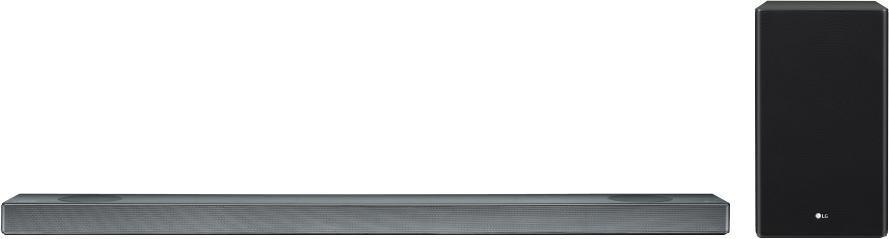 LG SL9YG 4.1.2 Soundbar