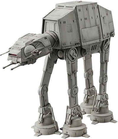 Bandai Modellbausatz »Star Wars AT-AT«, Maßstab 1:144