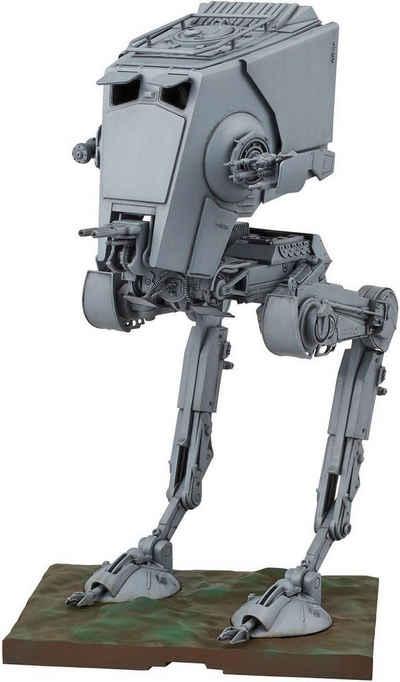 Bandai Modellbausatz »Star Wars AT-ST«, Maßstab 1:48