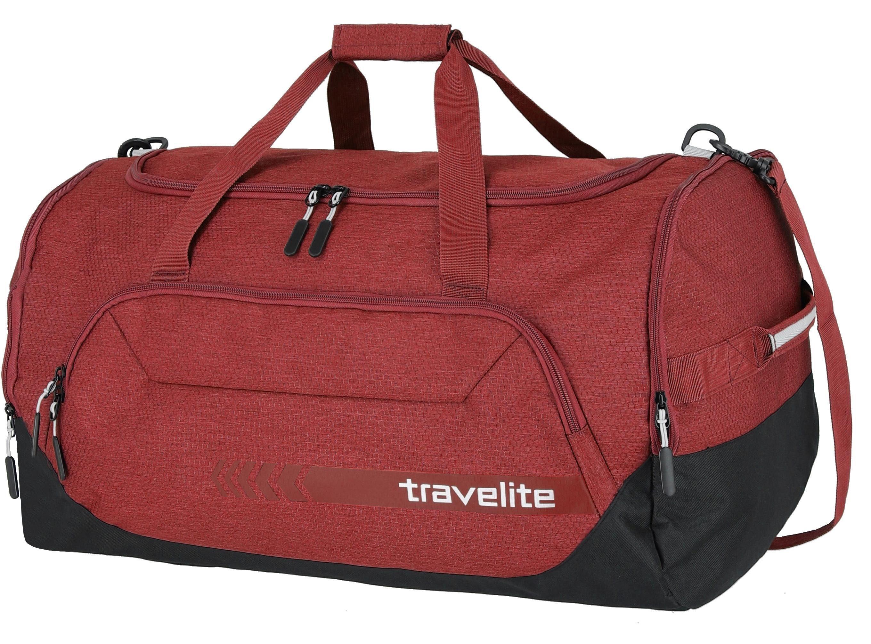 Reisekoffer & Trolleys Travelite Kick Off Trolley Freizeittasche Xl 77 Cm Reisekoffer & -taschen
