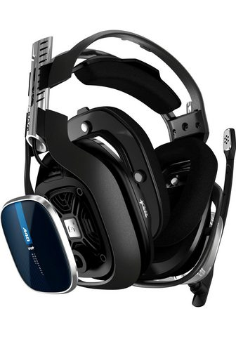 ASTRO »A40 TR Ausinės -NEU- (PS4 & PC)« Žaid...