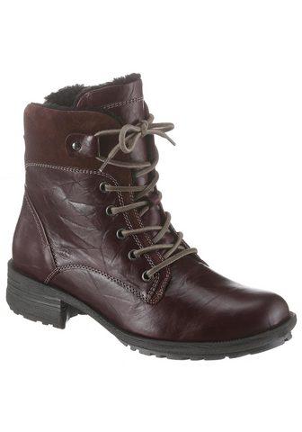 JOSEF SEIBEL Suvarstomi batai »Sandra 83«