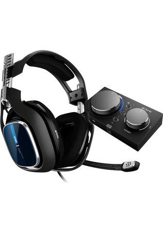 »A40 TR наушники + MixAmp Pro TR...