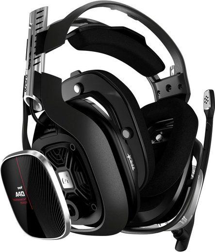 ASTRO »A40 TR Headset + MixAmp Pro TR -NEU- (XBox One, PC, MAC)« Gaming-Headset
