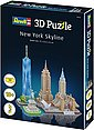 Revell® 3D-Puzzle »New York Skyline«, 123 Puzzleteile, Bild 2