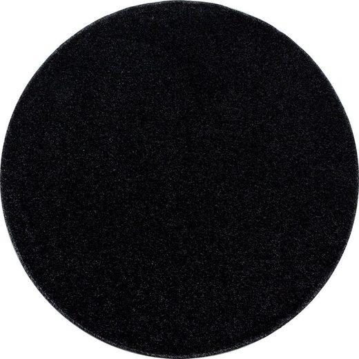 Teppich »ATA«, Ayyildiz, rund, Höhe 10 mm