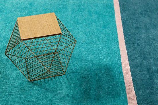 Teppich »Calippo Kelim«  Esprit  rechteckig  Höhe 6 mm