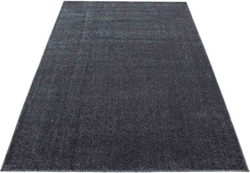 Teppich »ATA«, Ayyildiz, rechteckig, Höhe 10 mm, Wohnzimmer