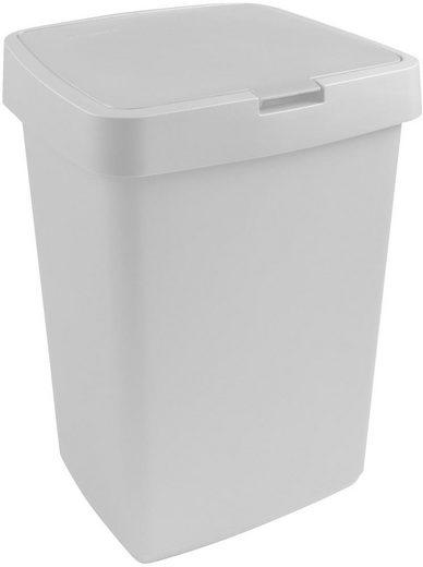 Sunware Mülleimer »Delta«, Kunststoff, 25 Liter