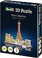 Revell® 3D-Puzzle »Paris Skyline«, 114 Puzzleteile, Bild 3