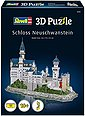 Revell® 3D-Puzzle »Schloss Neuschwanstein«, 121 Puzzleteile, Bild 2