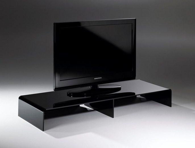 Places of Style TV-Konsole »Remus« aus Acrylglas
