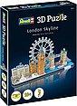 Revell® 3D-Puzzle »London Skyline«, 107 Puzzleteile, Bild 2