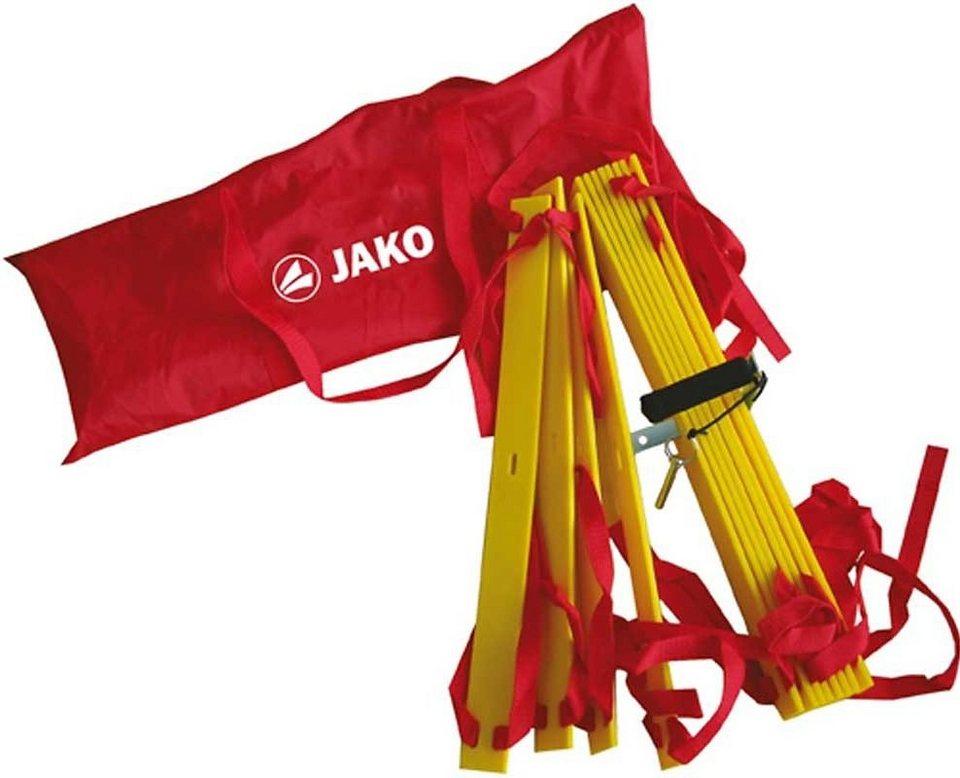 JAKO Trainings-Koordinationsleiter in gelb/rot