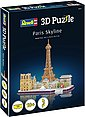 Revell® 3D-Puzzle »Paris Skyline«, 114 Puzzleteile, Bild 4