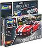 Revell® Modellbausatz »Dodge Viper GTS«, Maßstab 1:25, Bild 8