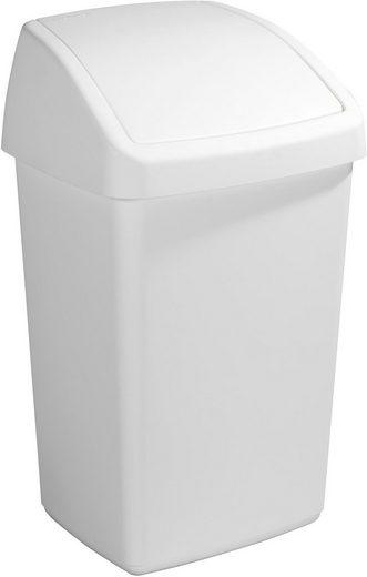 Sunware Mülleimer »Delta«, Kunststoff, 50 Liter