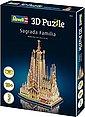 Revell® 3D-Puzzle »Sagrada Familia«, 184 Puzzleteile, Bild 3