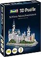 Revell® 3D-Puzzle »Schloss Neuschwanstein«, 121 Puzzleteile, Bild 4