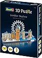 Revell® 3D-Puzzle »London Skyline«, 107 Puzzleteile, Bild 3