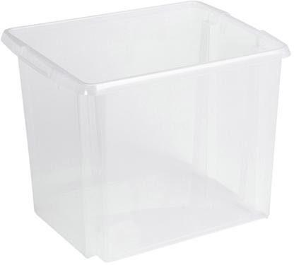 Sunware Aufbewahrungsbox »Nesta« (Set, 6 Stück), Kunststoff, 45 Liter