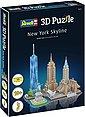 Revell® 3D-Puzzle »New York Skyline«, 123 Puzzleteile, Bild 5