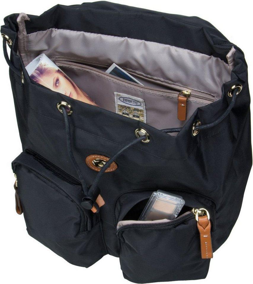 bric´s -  Rucksack / Daypack »X-Travel Rucksack 43754«