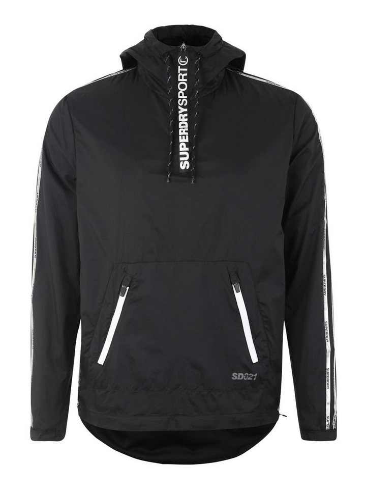lowest price 3bf94 69300 Superdry Trainingsjacke »ACTIVE TRAINING OVERHEAD SHELL« online kaufen |  OTTO