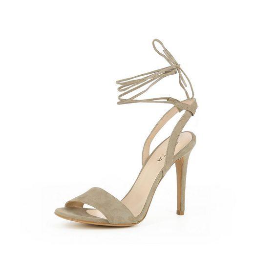 Evita »EVA« High-Heel-Sandalette