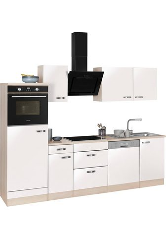 OPTIFIT Virtuvės baldų komplektas »Faro«