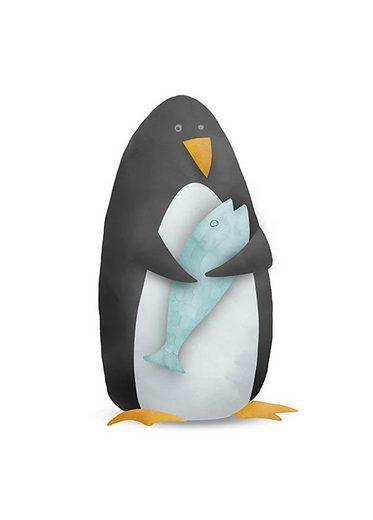Komar Poster »Cute Animal Penguin«