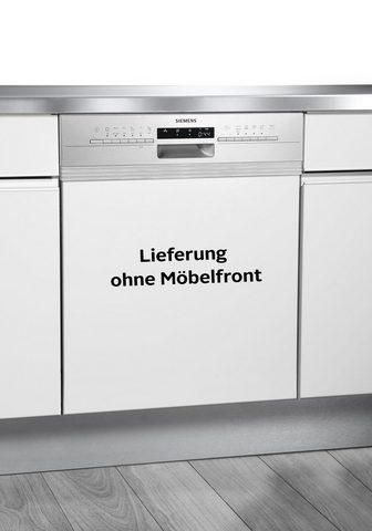 SIEMENS Teilintegrierbarer посудомоечная машин...