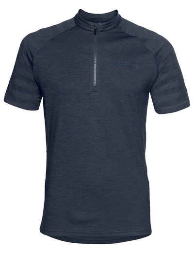 VAUDE T-Shirt »Men's Tamaro Shirt III« (1-tlg) Grüner Knopf