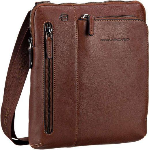 Piquadro Notebooktasche / Tablet »Black Square 1816«