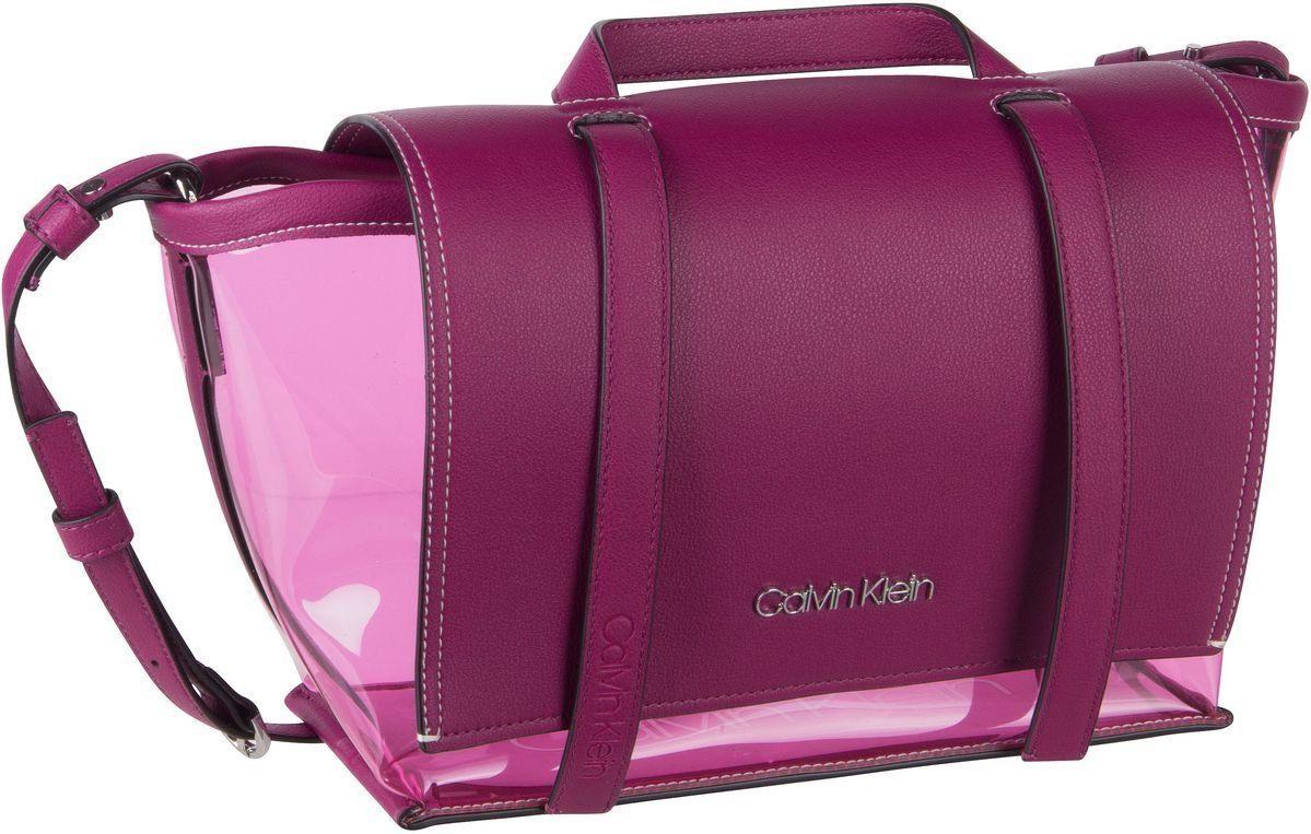Calvin Klein Tr« »slide Top Umhängetasche Handle K1JcFlT