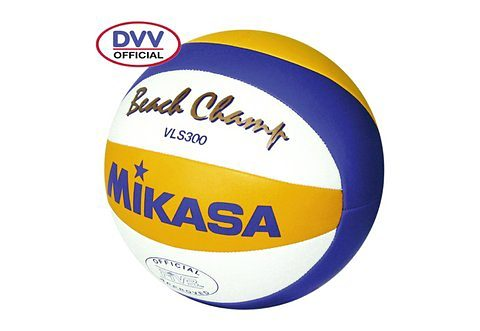 Beachvolleyball, Mikasa, »BEACH CHAMP VLS 300 MICRO«