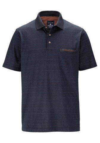 BABISTA Polo marškinėliai su optimalen Materia...