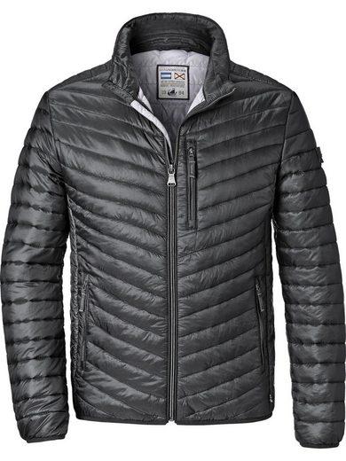 Jan Vanderstorm Куртка »DANKRAD« aus leichtem Материал