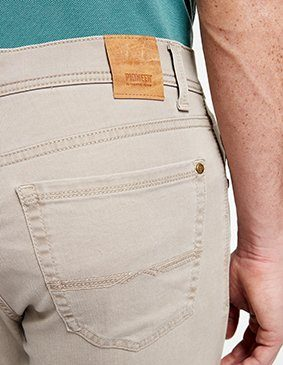 Pioneer Authentic Jeans Herrenhose »Herrenhose RANDO«